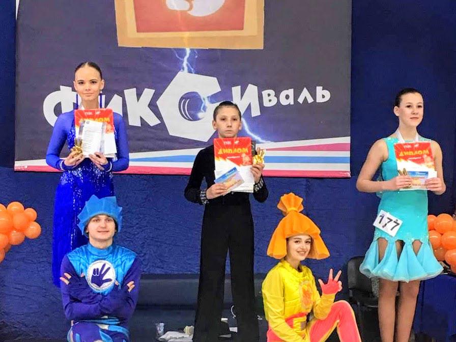 Видео уроки танцев для детей 8 лет